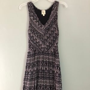 Anthropologie Dress - M